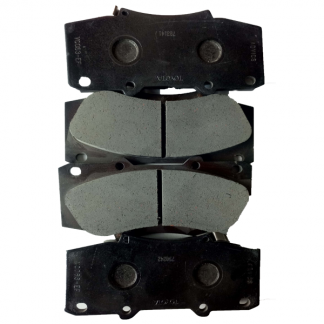 Toyota Front Brake Pads