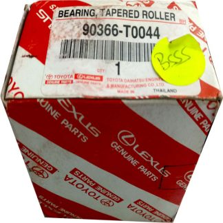 Bearing, Tapered Roller