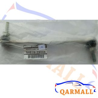 Nissan Front Sway Bar Link/Suspension Stabilizer Bar Link 54618-JX00A This Part Fits The Following Vehicle Models: MAZDA 323 MAZDA 323F NISSAN AD / AD Expert NISSAN Almera NISSAN Bluebird Sylphy NISSAN Cube NISSAN Cube Cubic NISSAN Grand Livina NISSAN Latio NISSAN Livina NISSAN March NISSAN Micra NISSAN Micra C+C NISSAN Note NISSAN NV200 Van NISSAN NV200 Vanette NISSAN Sylphy NISSAN Tiida NISSAN Tiida Latio NISSAN Tiida Sedan NISSAN Versa NISSAN Versa Note NISSAN Wingroad RENAULT Clio III RENAULT Kangoo RENAULT Modus SSANGYONG NEW Action (Korando