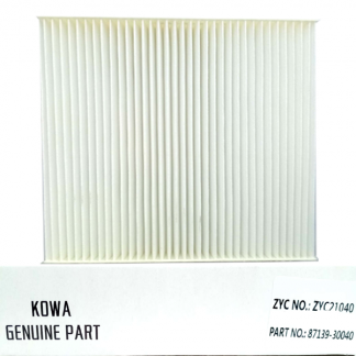 Toyota Pollen Filter,Toyota Genuine Pollen Filter