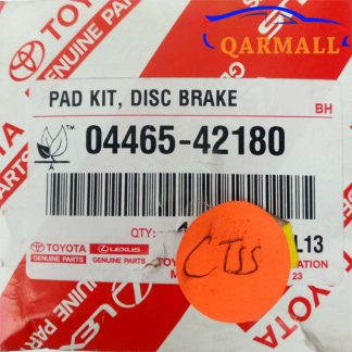 Pad Kit Disc Brake