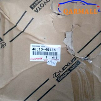 Absorber Assy Front