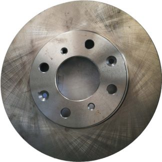 Rotor Disc